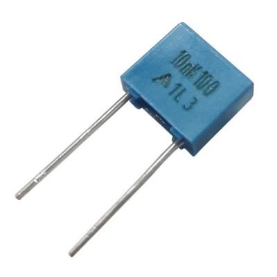 CONDENSADOR 6800PF 100V R5...