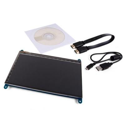 """PANTALLA TACTIL HDMI 7""""..."""