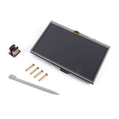 """PANTALLA TACTIL HDMI 5""""..."""