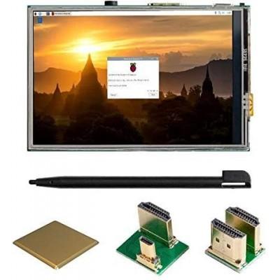 UCTRONICS 3.5' HDMI TFT TACTIL