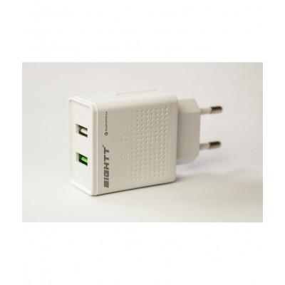 Cargador USB Qualcomm 3.0...